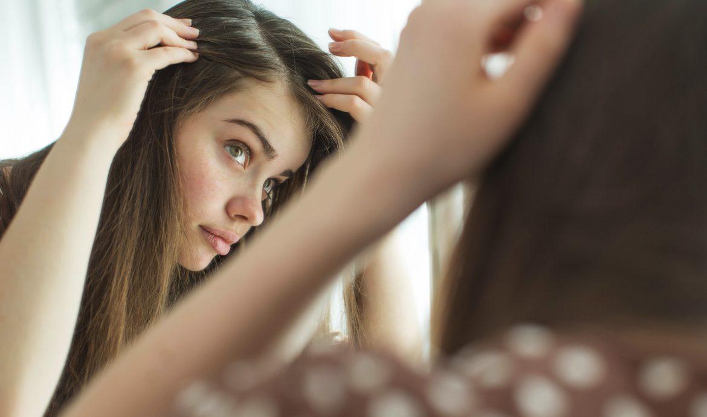 Hair Scalp Health